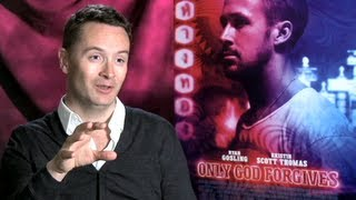 Nicolas Winding Refn Interview - Only God Forgives (JoBlo.com)