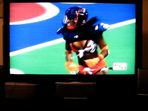 Lingerie Football League 3