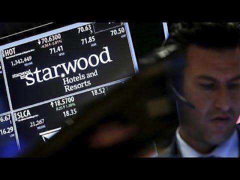 Σύγκρουση Marriott- Anbang για τα ξενοδοχεία Starwood – economy