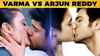 Video Varma VS Arjun Reddy Teaser Comparison   Dhruv Vikram   Director Bala   TK MP3, 3GP, MP4, WEBM, AVI, FLV September 2018
