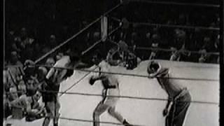 Eduardo Lausse TKO 5 John L. Sullivan