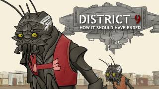 Nonton How District 9 Should Have Ended Film Subtitle Indonesia Streaming Movie Download
