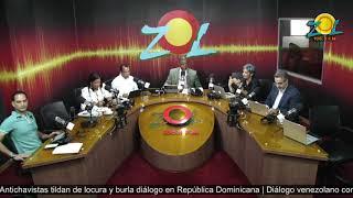 Jose Laluz comenta es una vergüenza que la estructura de Florián Féliz siga metiendo droga en RD