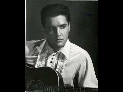 Elvis Presley Follow That Dream (Spankox Remix)
