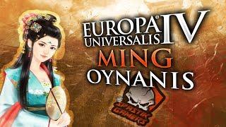 Europa Universalis IV'ün Türkçe Rehber Oynanış Videosunda , Ming Devleti İle Oynayarak Asyanın Hükümdarı Olmaya Çalışıyoruz. Ekonomi Ve Askeri Gücü İle Göz Korkutan , Bu İmparatorlukla Ne Kadar Gelişebileceğimizi , Hep Birlikte Göreceğiz Babuşlar. İyi Seyirler.Musa Babuş YouTube Kanalı ; goo.gl/V9rsca---------------------------------Mobil Uygulamam---------------------------------Mobil Uygulamamı Ücretsiz Olarak , Android Cihazınıza İndirin ; https://goo.gl/372faZMobil Uygulamamı Ücretsiz Olarak , İOS Cihazınıza İndirin ; https://goo.gl/tAZH8g-------------------------------Sosyal Medya Linklerim------------------------------SpastikGamers - YouTube Kanalım ; https://goo.gl/O3ULoaSpastikGamers - İzlesene Kanalım ; https://goo.gl/cF5YhYSpastikGamers - Facebook Sayfam ; https://goo.gl/hux1RDSpastikGamers - Twitch Kanalım ; http://goo.gl/6CTRZySpastikGamers - Google Sayfam ; https://goo.gl/0xzXXM SpastikGamers - Steam Profilim ; http://goo.gl/NNSJAASpastikGamers - Steam Grubum ; http://goo.gl/psKvjW---------------------------------Özel Açıklama------------------------------------SpastikGamers YouTube Kanalına Hoşgeldiniz , Bu Kanalda Birbirinden Eğlenceli Oyun Videolarını İzleyebilir Ve Zamanınızı Daha Keyifli Geçirebilirsiniz. Birbirinden İlginç Eğlenceli Oyunların Yanı Sıra , Strateji , Aksiyon , Savaş Ve Bağımsız Yapım Oyunların Videolarını , Bu Kanalda İzleyebilirsiniz. Oyun Videolarında Aradığınız Şey Eğlenceyse Doğru Adresteniz , Sizde Abone Olarak Kanalımızdaki Eğlenceye Ortak Olabilirsiniz.