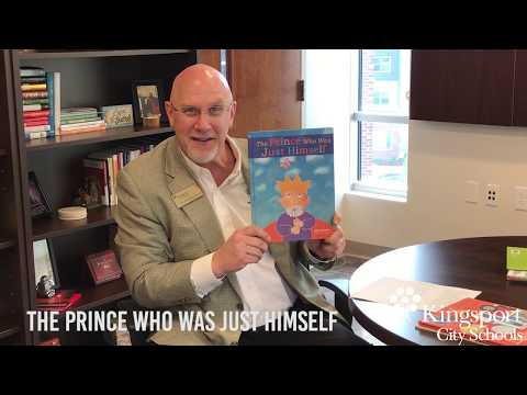 Video: Superintendent Story Time