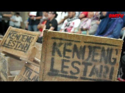 Aksi Petani Tolak Semen Rembang Berujung Maut, Pemerintah Kemana?
