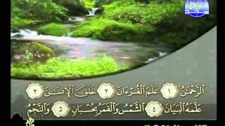 HD المصحف المرتل 27 للشيخ خليفة الطنيجي حفظه الله