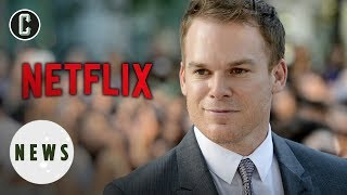 Michael C. Hall Heads Back to Netflix to Play a Cop Again by Collider