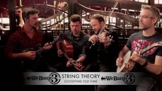 We Banjo Three