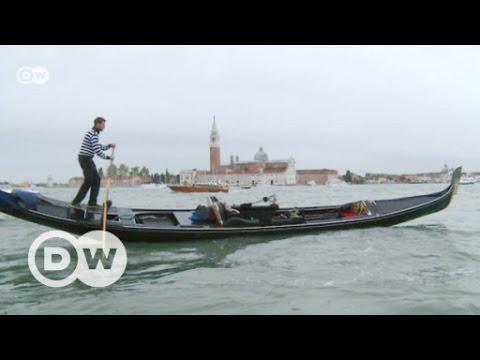 Biennale 2017 in Venedig: Der Künstler Erwin Wurm | D ...