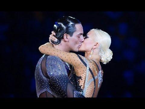 Gabriele Goffredo & Anna Matus is world Champions 2017 (видео)