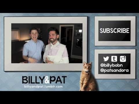 voting - Watch the Toilet Paper Tuxedo Challenge: http://www.youtube.com/watch?v=zh_8ffdgyeQ Be sure to LIKE and SUBSCRIBE! Pat and Billy are getting married. They ar...