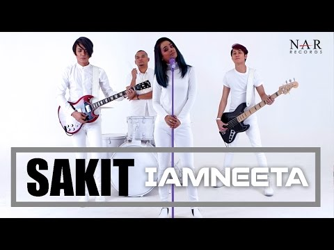 iamNEETA -  SAKIT (Official Music Video)