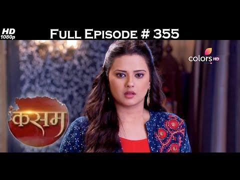 Kasam - 25th July 2017 - कसम - Full Episode (HD)