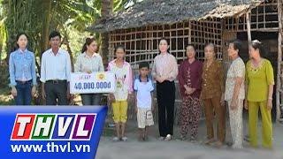 THVL l Chắp cánh ước mơ – Kỳ 316: Em Huỳnh Thị Kiều Trang, thvl, truyen hinh vinh long, thvl youtube