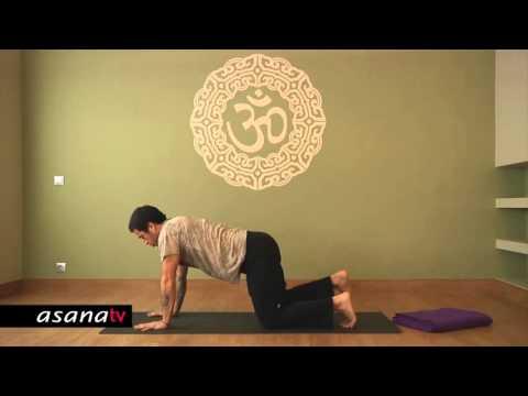 Πρόγραμμα Anusara Yoga (16mins)