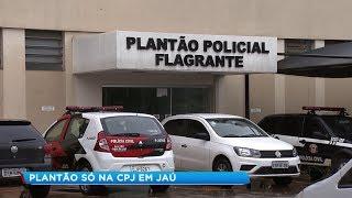 Plantões policiais de nove cidades serão concentrados em Jaú