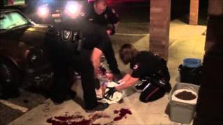 Harlingen (TX) United States  City pictures : Man Shot in Harlingen Texas