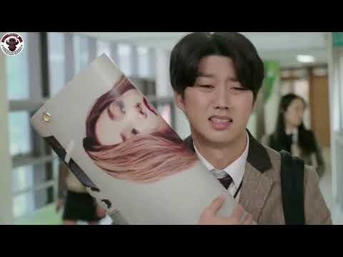 KOREAN MOVIE MAKE YOU FALL IN LOVE   HIGH SCHOOL ROMANCE AND FRIENDSHIP MOVIE