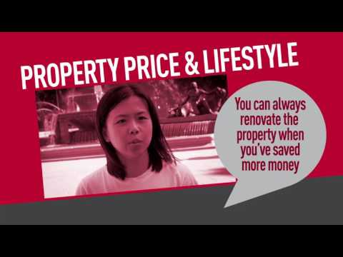 HOUSING PRICES & YOUR LIFESTYLE