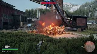 Video days gone defeat horde the old sawmill in Stealth way. Thank you PSN for platinum trophy reward MP3, 3GP, MP4, WEBM, AVI, FLV Mei 2019