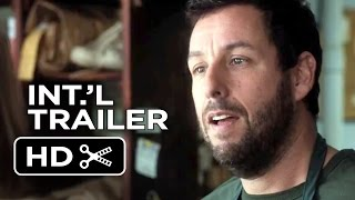 Nonton The Cobbler Official Uk Trailer  1  2015    Adam Sandler  Steve Buscemi Movie Hd Film Subtitle Indonesia Streaming Movie Download