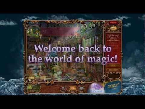 Video of Magician's Handbook 2