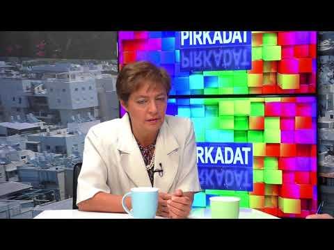 PIRKADAT: Dr. Havas Szófia
