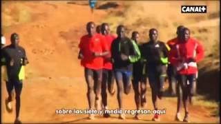 Running Biomechanics & Foot Attire Of The Best Runners In The World