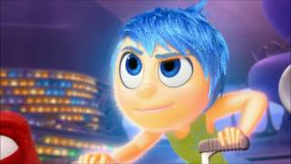 Inside Out (2015) Compilation Video