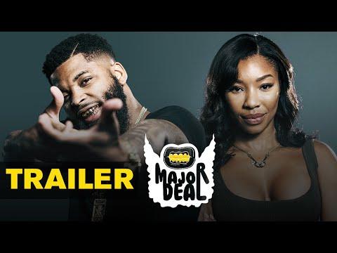 Major Deal Official Trailer | All Def