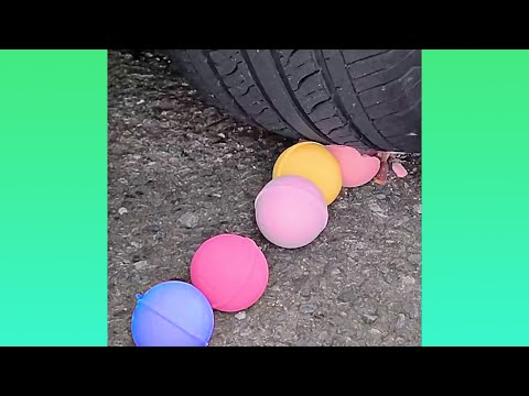 Oddly Satisfying & Relaxing Video for Stress Relief