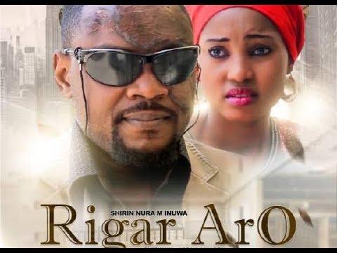 RIGA ARO 1&2  LATEST HAUSA FILM With ENGLISH SUBTITLE A  True Life Story