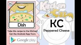 KC Peppered Cheese YouTube video