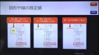 PowerPointの資料作成が早くなる使い方|デフォルトのスライドデザインを個別に設定しておく方法【schoo(スクー)】