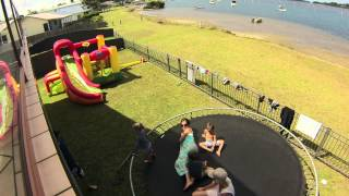 Greenwell Point Australia  City new picture : AUSTRALIA DAY WEEKEND AT GREENWELL POINT WITH GOPRO