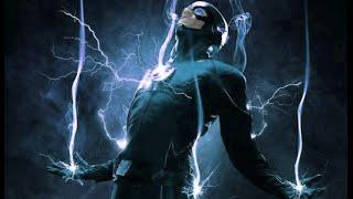 image of The Flash ⚡ Radioactive