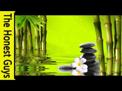 Video Youtube - 3 HOURS Relaxing Music - Spa, Meditation, Sleep, Background, Study, Relaxation, Zen