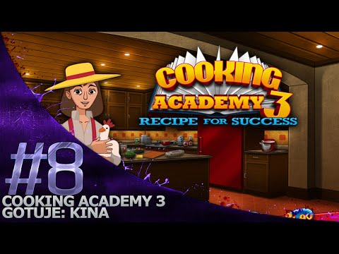Cooking Academy 3: Recipe For Success '8