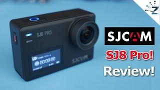 Video SJCAM SJ8 Pro Review! 😇 Worth It! MP3, 3GP, MP4, WEBM, AVI, FLV Juli 2018