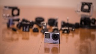 Video GoPro Hero4 Black Edition Settings and Protune Tutorial Walkthrough Made Easy For You MP3, 3GP, MP4, WEBM, AVI, FLV Februari 2019