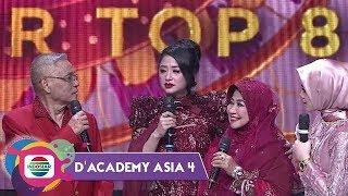 Video SURPRISE Kedatangan Orangtua Dewi Perssik dan Harapan Mereka Di Hari Ulangtahunnya - Da Asia 4 MP3, 3GP, MP4, WEBM, AVI, FLV Juni 2019