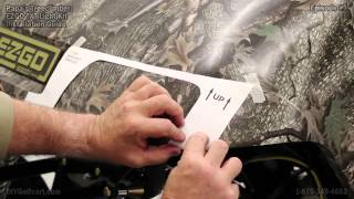 Papas Tree Climber Episode 7 The latest light kit on the market today is the LED headlight and tail light kit which we show how to install in this brief video.
