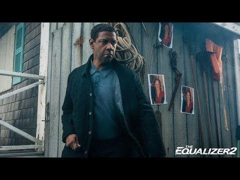 The Equalizer 2 - Venganza?>
