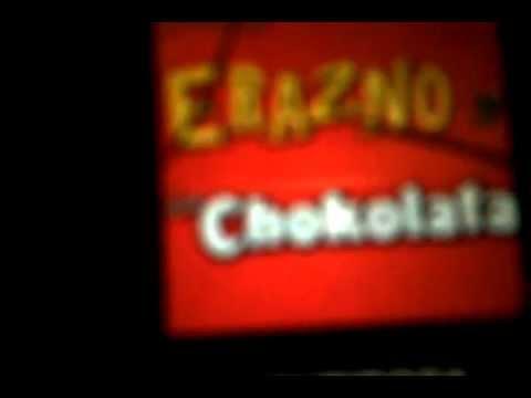 el chokolatazo 10 29 12.