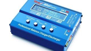 Video Uso y review del cargador de LiPo Imax B6 mini de SKYRC MP3, 3GP, MP4, WEBM, AVI, FLV September 2019