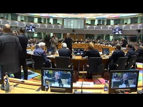 Ε.Ε.: Δεν ανακοίνωσε νέες κυρώσεις κατά της Μόσχας για την ένταση στην Αζοφική…