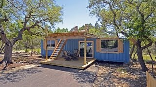 MY CONTAINER HOME
