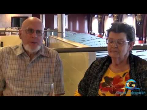 Brewster and Diana Grand Celebration Testimonial